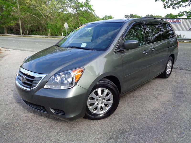 2008 Honda Odyssey EX-L 4dr Mini-Van - Raleigh NC