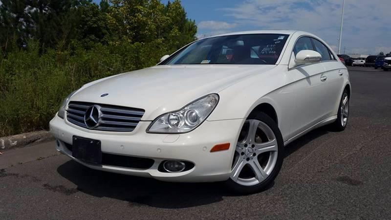Download 2007 Mercedes-Benz CL 500   oumma-city.com