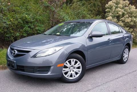 2011 Mazda MAZDA6 for sale at BP Auto Finders in Durham NC