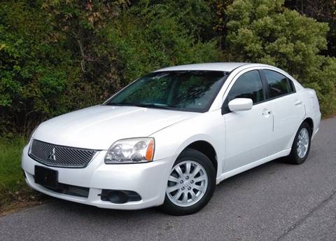 2012 Mitsubishi Galant for sale in Durham, NC