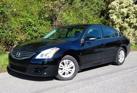 2012 Nissan Altima for sale in Durham, NC