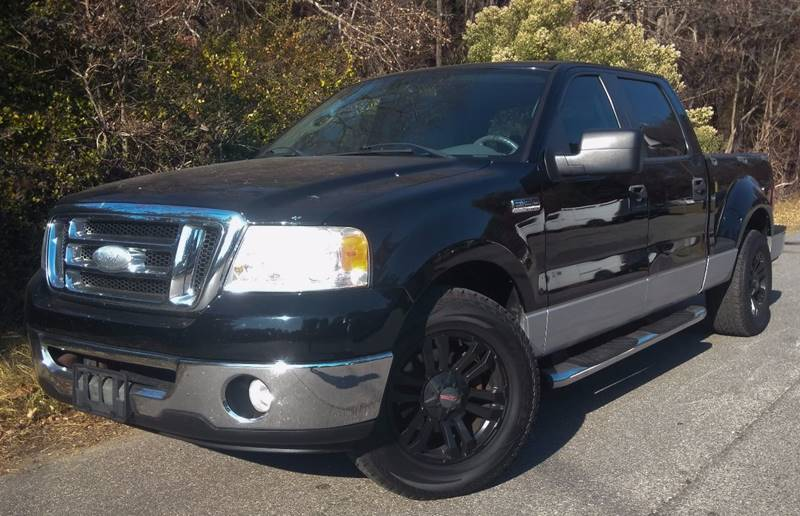 2007 ford f-150 xlt in durham nc - bp auto finders
