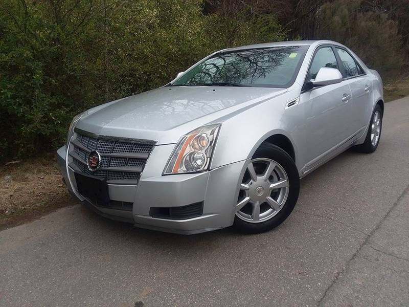 auction cadillac sales valuation sale for results data cadilalc and cts pink