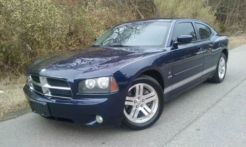 2006 Dodge Charger for sale at BP Auto Finders in Durham NC