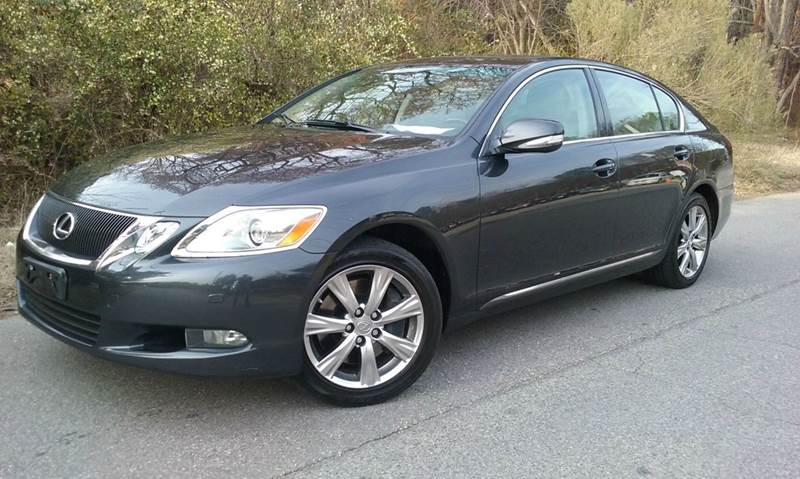 2010 Lexus Gs 350 In Durham Nc Bp Auto Finders