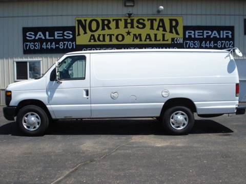 2010 Ford E-350 for sale in Isanti, MN