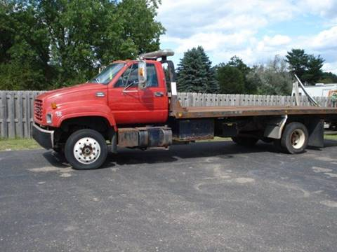 1999 GMC TOPKICK for sale in Isanti, MN