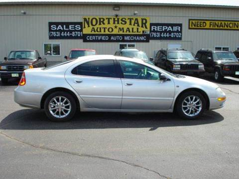 2003 Chrysler 300M for sale in Isanti, MN