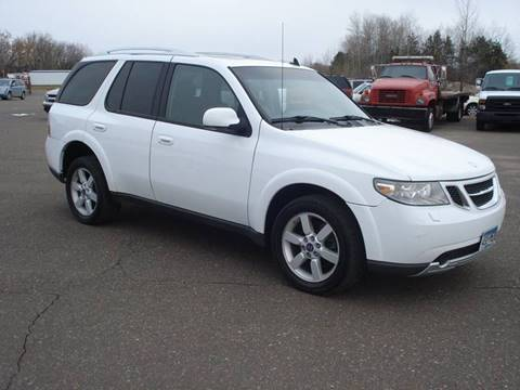 2007 Saab 9-7X for sale in Isanti, MN