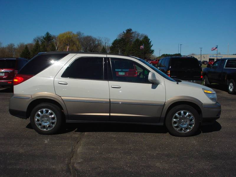 2006 Buick Rendezvous AWD CXL 4dr SUV In Isanti MN - North