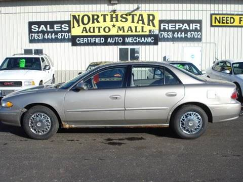 2003 Buick Century for sale in Isanti, MN