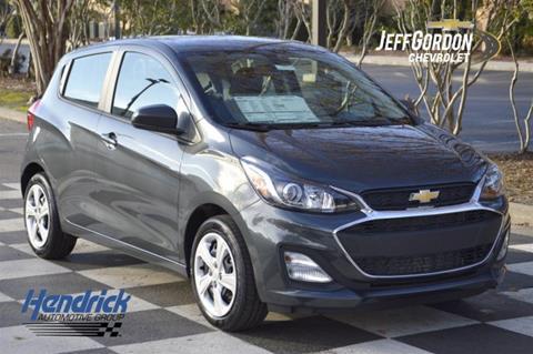 Jeff Gordon Chevrolet >> Jeff Gordon Chevrolet Wilmington Nc Inventory Listings