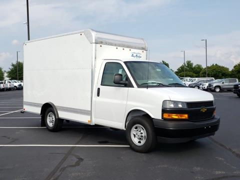 2019 Chevrolet Express Cutaway for sale in Wilmington, NC