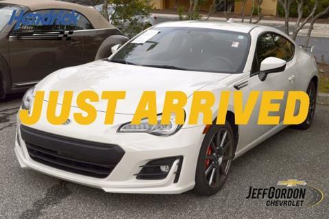 2017 Subaru BRZ for sale in Wilmington, NC