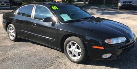 2001 Oldsmobile Aurora for sale in Raymore, MO