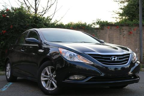 2013 Hyundai Sonata for sale in Springfield, VA