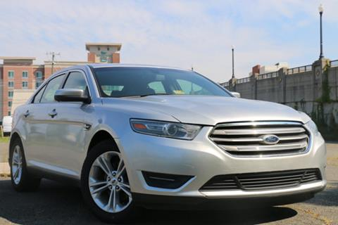 2013 Ford Taurus for sale in Springfield, VA