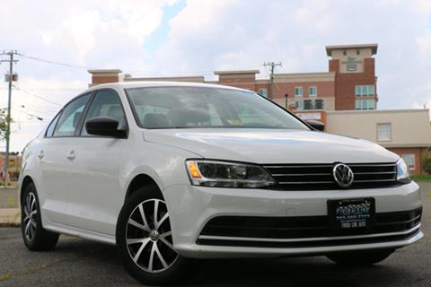 2016 Volkswagen Jetta for sale in Springfield, VA