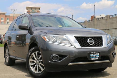 2014 Nissan Pathfinder for sale in Springfield, VA