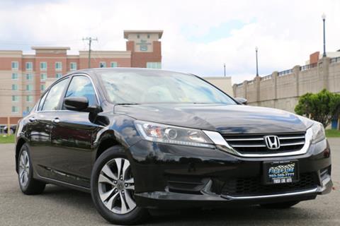 2014 Honda Accord for sale in Springfield, VA