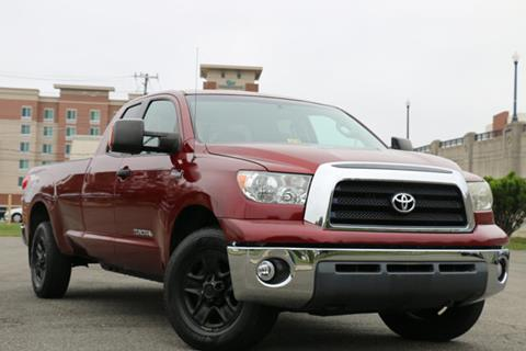 2008 Toyota Tundra for sale in Springfield, VA