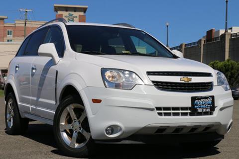 2013 Chevrolet Captiva Sport for sale in Springfield, VA