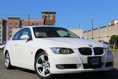 2009 BMW 3 Series for sale in Springfield, VA