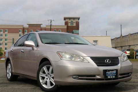 2007 Lexus ES 350 for sale in Springfield, VA