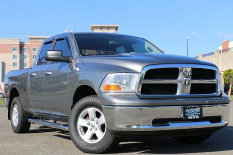 2009 Dodge Ram Pickup 1500 for sale in Springfield, VA