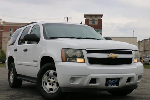 2007 Chevrolet Tahoe for sale in Springfield, VA