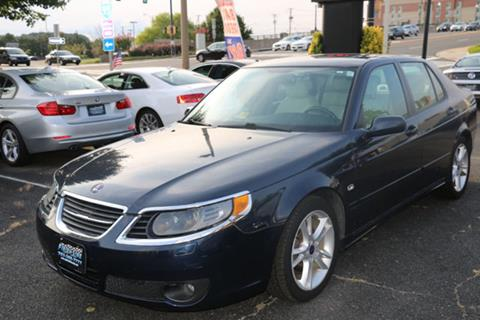 2007 Saab 9-5 for sale in Springfield, VA