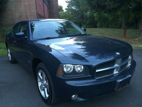 2008 Dodge Charger for sale at Luxury Unlimited Auto Sales Inc. in Trevose PA