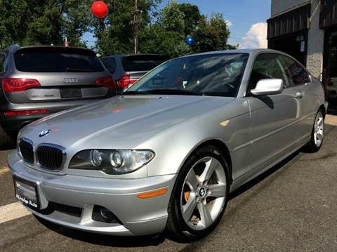 2004 BMW 3 Series for sale at Luxury Unlimited Auto Sales Inc. in Trevose PA