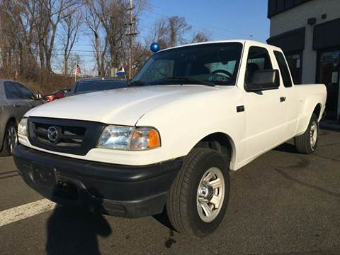 2007 Mazda B-Series Truck for sale at Luxury Unlimited Auto Sales Inc. in Trevose PA