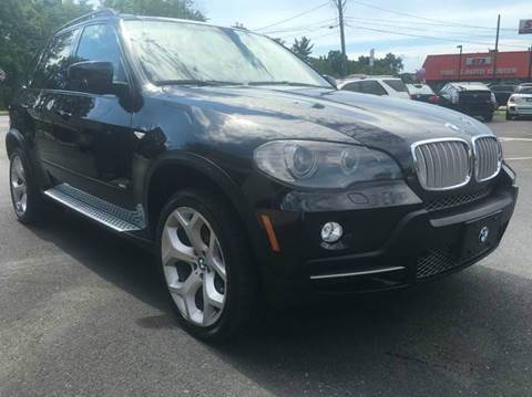 2008 BMW X5 for sale at Luxury Unlimited Auto Sales Inc. in Trevose PA