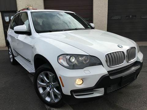 2009 BMW X5 for sale at Luxury Unlimited Auto Sales Inc. in Trevose PA