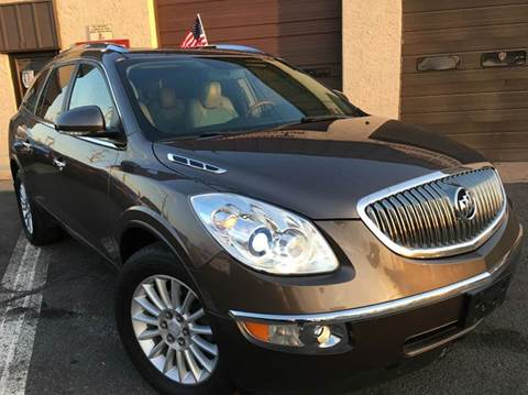 2010 Buick Enclave for sale at Luxury Unlimited Auto Sales Inc. in Trevose PA