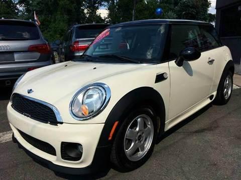 mini cooper for sale in trevose, pa - luxury unlimited auto sales inc.