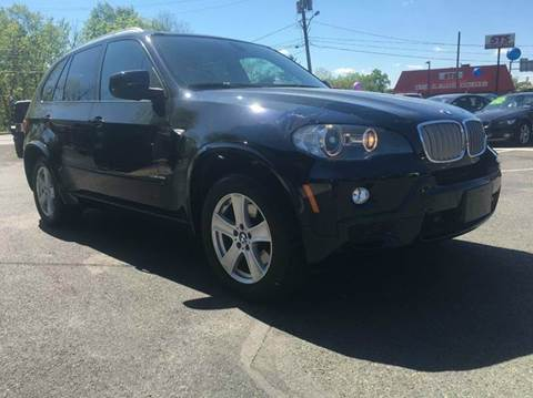 2010 BMW X5 for sale at Luxury Unlimited Auto Sales Inc. in Trevose PA