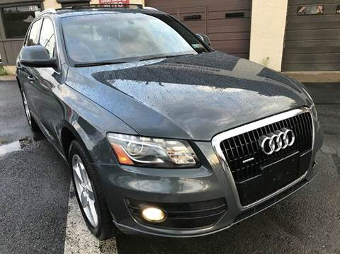2010 Audi Q5 for sale at Luxury Unlimited Auto Sales Inc. in Trevose PA