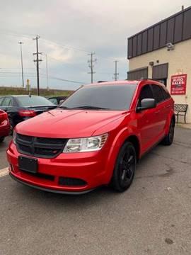 2014 Dodge Journey for sale in Trevose, PA