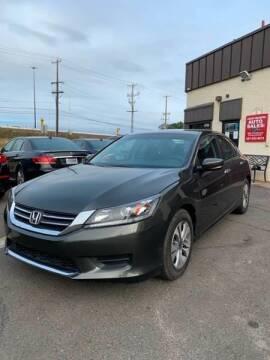 2014 Honda Accord for sale in Trevose, PA