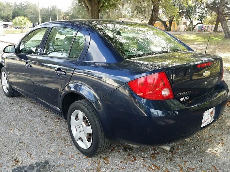 2008 Chevrolet Cobalt LT 4dr Sedan - Tampa FL