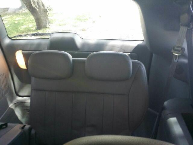 2005 Chrysler Town and Country Touring 4dr Extended Mini-Van - Tampa FL
