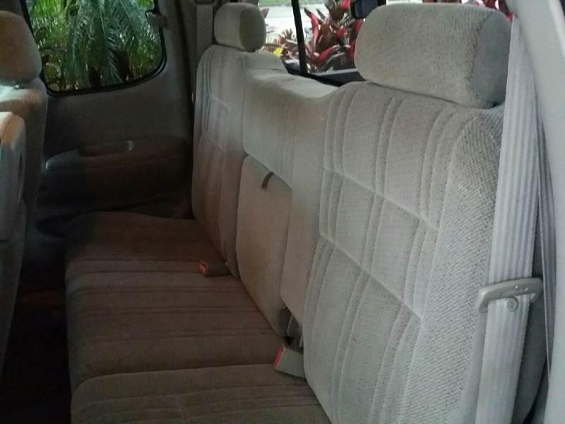 2001 Toyota Tundra 4dr Access Cab SR5 V8 2WD SB - Tampa FL