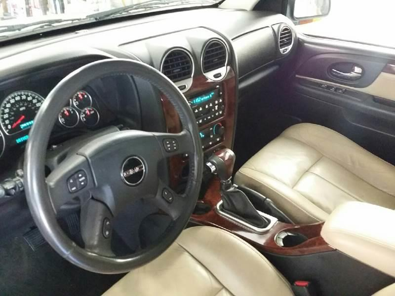 2005 GMC Envoy SLT 4dr SUV - Tampa FL