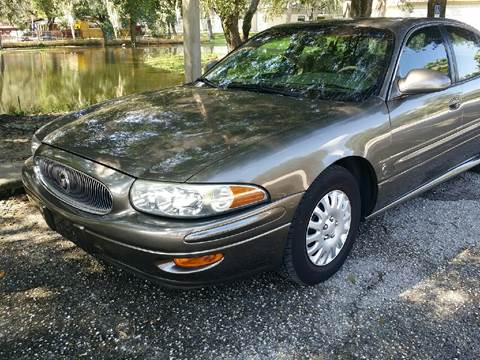 2003 Buick LeSabre for sale in Tampa, FL