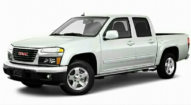 2006 GMC Canyon for sale at The Auto Adoption Center in Tampa FL