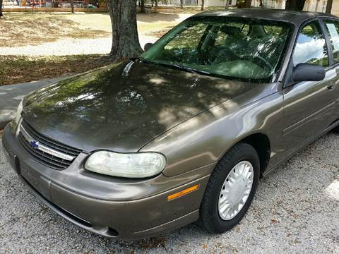 2000 Chevrolet Malibu for sale at The Auto Adoption Center in Tampa FL