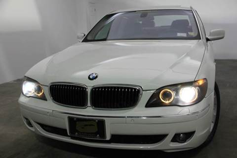 2008 BMW 7 Series for sale in Philadelphia, PA